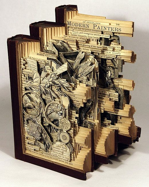 How To Altered Books - Bing Images