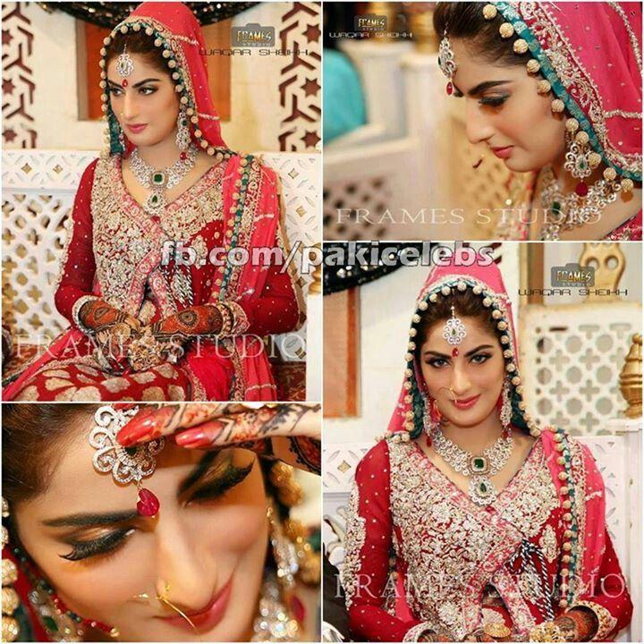 Sana khan wedding... (With images) Fashion, Bride