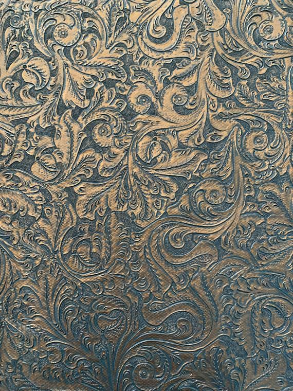 Shimmering Metallic Gold And Blue Vintage Sparkling Floral Etsy In 2020 Gold Metallic Wallpaper Gold Paisley Wallpaper Blue And Gold Wallpaper