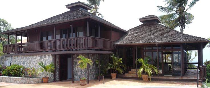 Prefab Bali Houses, ECO Cottages, Gazebos, Design