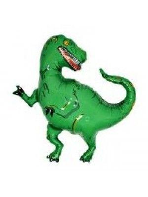 Dinozor Folyo Balon 27'' (Büyük)