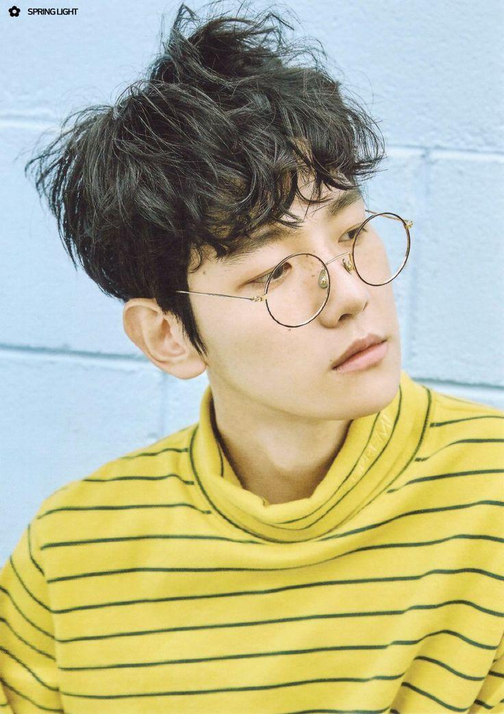 Baekhyun - Lucky One EXO (2016)