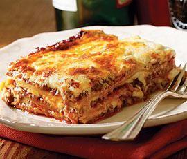 Recette Lasagnes par littlemary - recette de la catégorie Plat principal - divers http://www.espace-recettes.fr/plat-principal-divers-recettes/lasagnes/29453