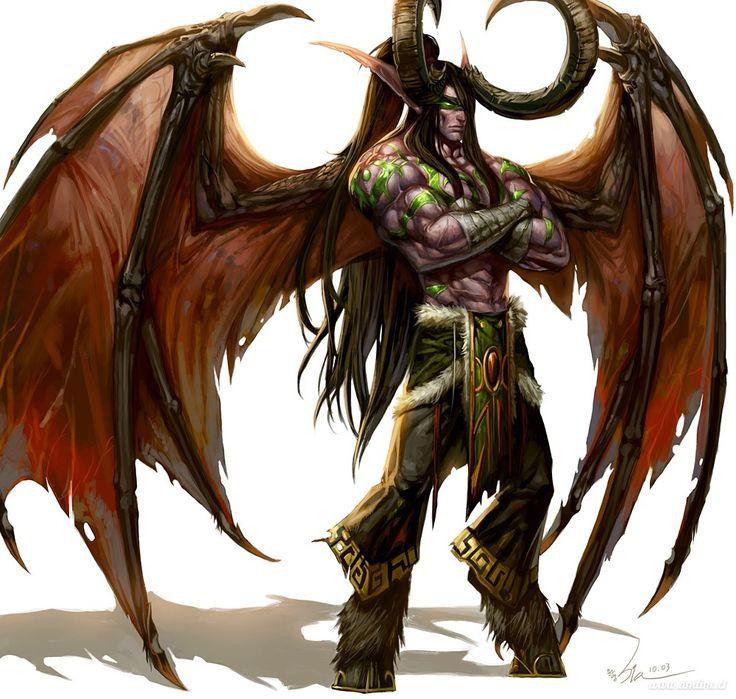 Mundo Warcraft Fan Art - ElAfter.com