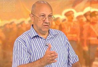 """Andrej Fursov: Jak je to s """"tajnou světovou vládou"""" (1.)"""