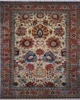 Hali Rugs have a huge range of rugs that will suit any area of the house.