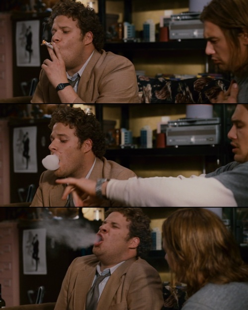 Pineapple Express.