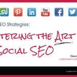 Social SEO Strategies: Mastering the Art of Social SEO Sneak Peak
