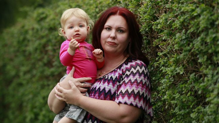 Why this Wollongong mum is having her breasts off and her ovaries out >> Nicky Bishop has a plan. Fall pregnant with her second child, give birth, then have surgery.