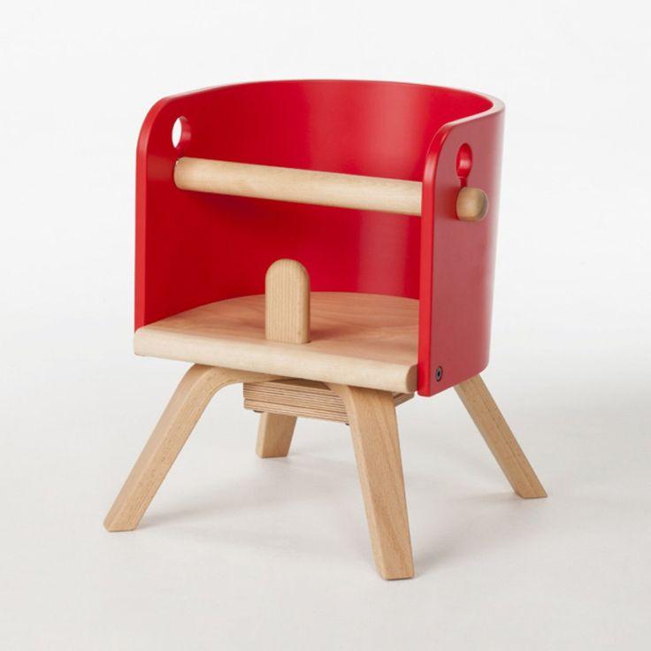 Carota Mini-Chair