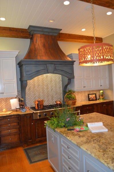 ASO Shophouse kitchen - Robin LaMonte.