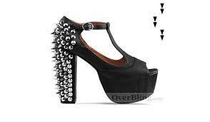 Zapato: Calzado que no pasa del tobillo.