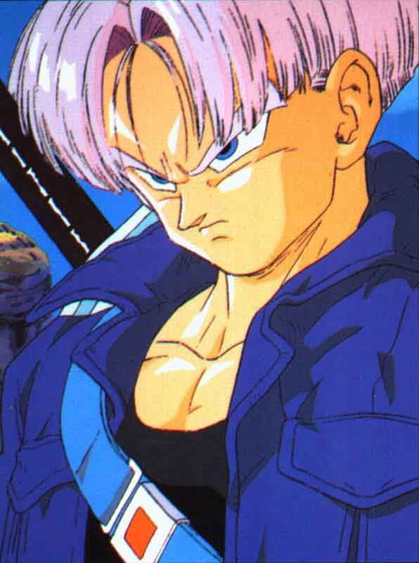 """""""It's about time I showed you who I really am. So, I'll tell you what...I'm gonna let the two of you on a little secret of mine. You're about to find out what it's like to fight a REAL super saiyan. And I'm not talking about Goku."""" #QuotedBySonGokuKakarot"""