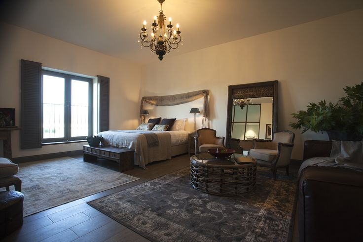 The TuscanSuite at Meletos