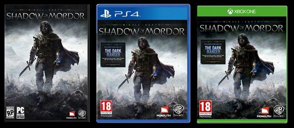El Live action trailer de 'Tierra Media: Sombras de Mordor (Middle Earth: Shadow of Mordor)' es espectacular