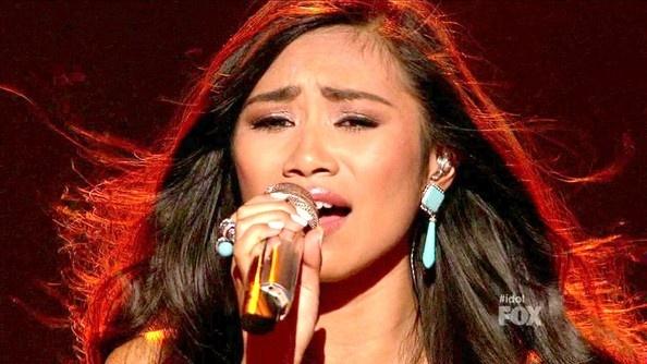 Jessica Sanchez Photo - American Idol Season 11 Episode 31