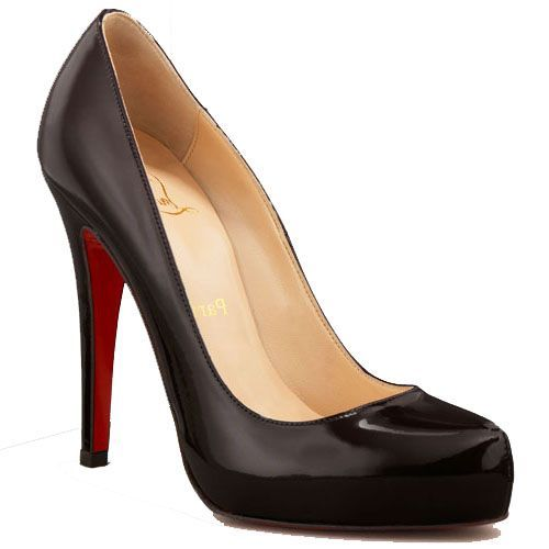 Look hot all season with Christian Louboutin Rolando Hidden 120mm Pumps Black. Check out these top season trends with it to match. #Highheels#Fashion