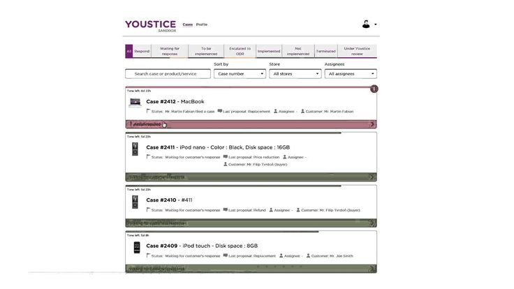 Youstice - How It Works