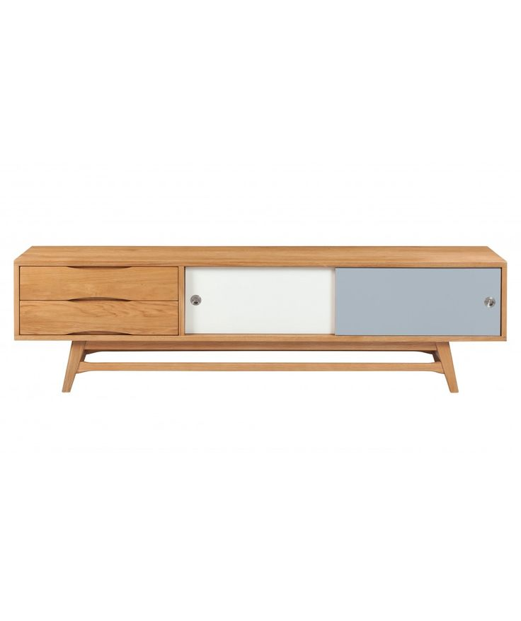 Ostlig entertainment unit | Home Office Furniture - Easterly