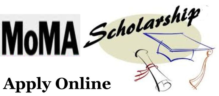 Moma Scholarship 2014 Application Form – http://www.samplequestionpaper.com/scholarship/moma-scholarship/1069