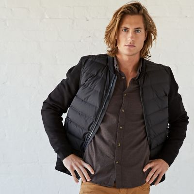 Shop Timberland.com for Diamond River men's down jackets, winter coats for men and warm coats - Packed with cold-weather style.