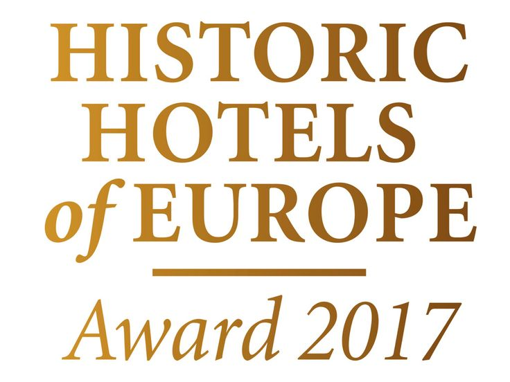 Historic Hotels of Europe announced the Award Winners 2017 on 23rd of October 2016 in Santorini, Greece.