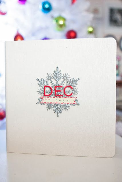 Sweet and Simple: December Album Cover