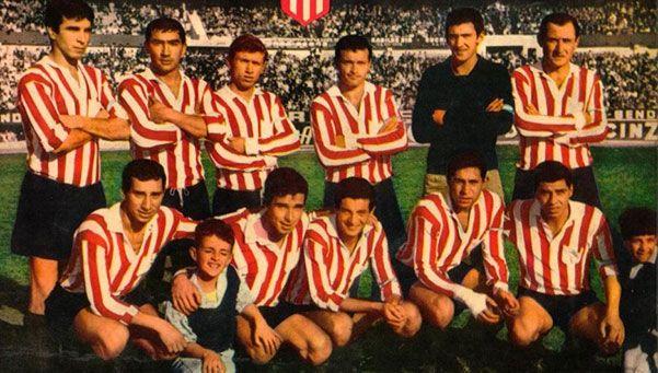 1967 Estudiantes de la Plata