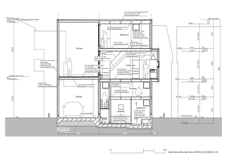 Gallery - Little House with a Big Terrace / Takuro Yamamoto - 27
