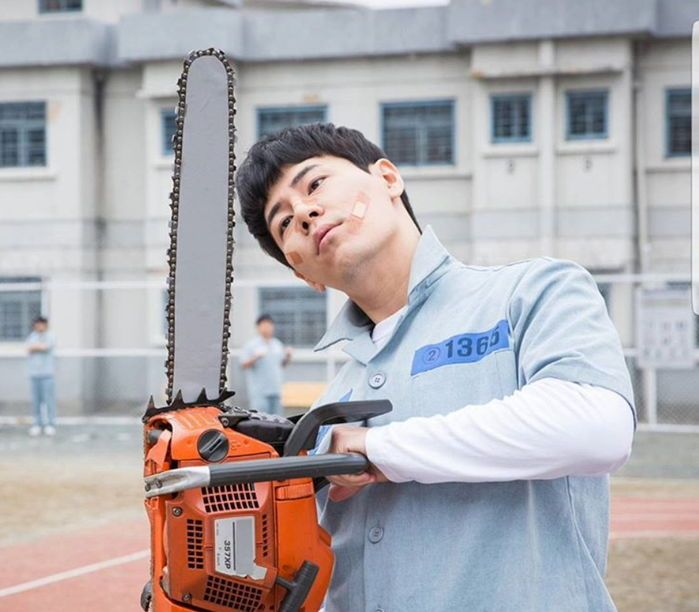 """'해롱이' 이규형 """"세상에 귀여운 약쟁이는 없다, 범죄 미화 안돼서 좋아"""" : 네이버 포스트"""