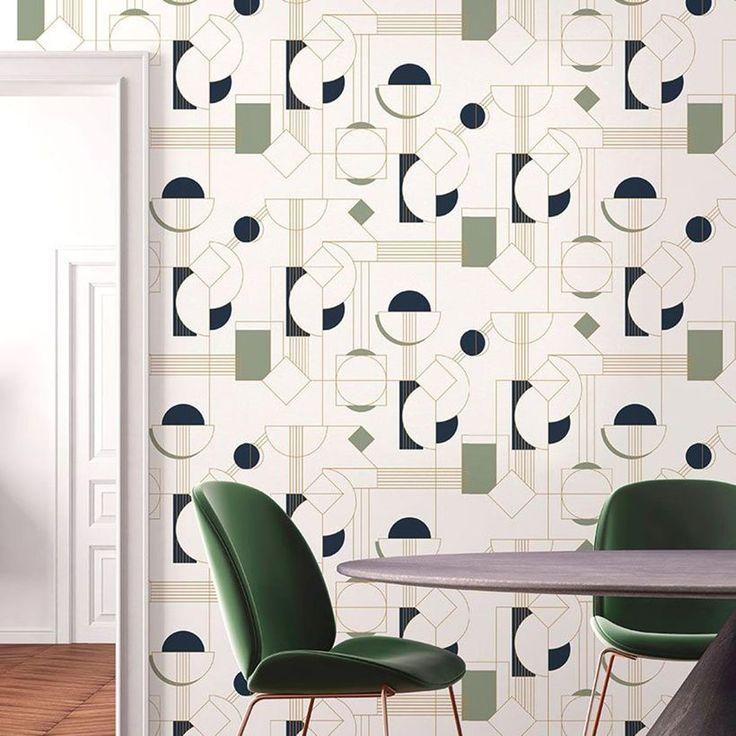 97 best la d co est plus verte ici images on pinterest 2017 interior trends color schemes and. Black Bedroom Furniture Sets. Home Design Ideas
