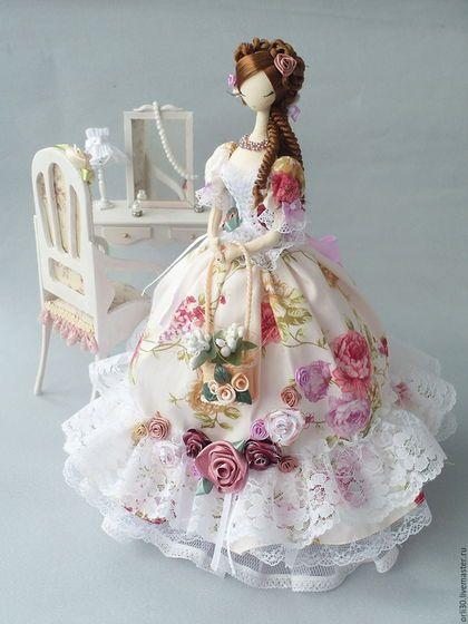 тряпиенсы,текстильная кукла,корейские тряпиенсы,кукла с корзинкой,ручная работа,интерьерная кукла,украшение интерьера,тряпиенсы купить.