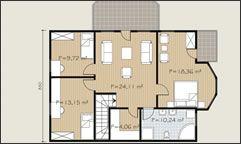 Wood house-Prokat House-Garden Ξυλινα σπιτια - Προκατασκευασμένα Σπίτια - Είδη Κήπου