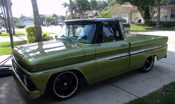 Eckler 1966 Chevy C10 Parts | Details about 1966 Chevrolet C-10