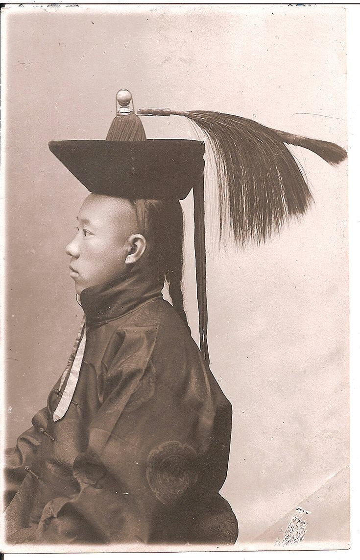 Mongolian nobility, time of Bogd Khan VIII government (1911-1924)