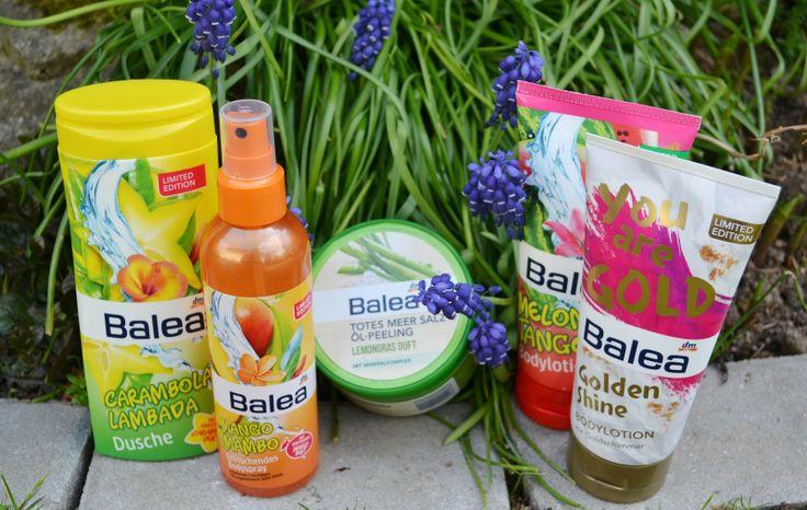 ORDINARY LIFE: Mango, meloun a carambola od Balei + jeden must ha...