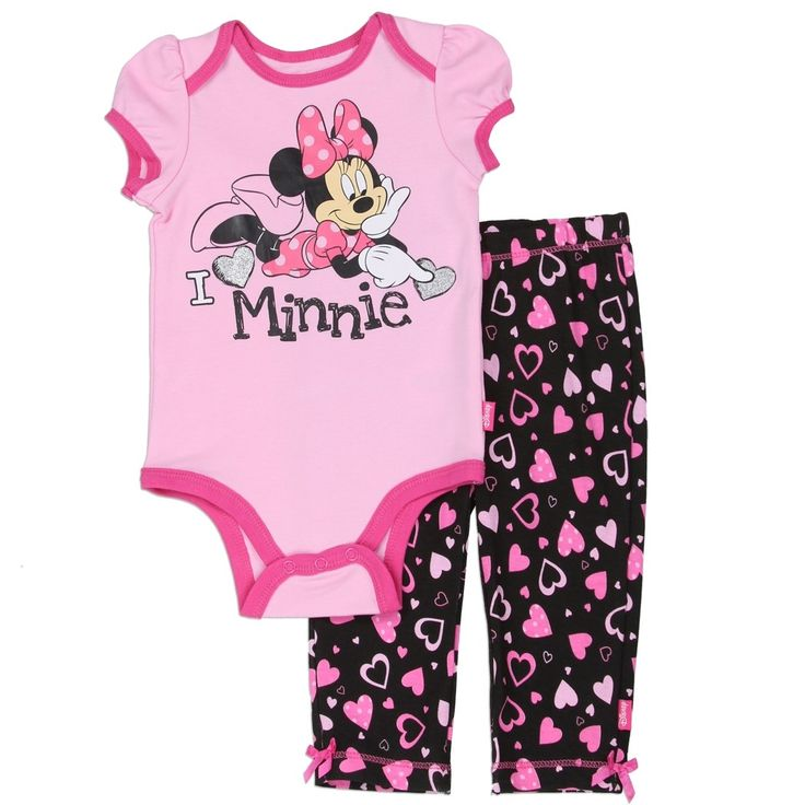 Best 59 Disney Minnie Mouse Girls Clothes Images On Pinterest