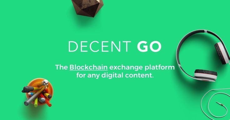As DECENT Network Nears Launch Project's CEO Talks About Major Milestones and Challenges | ForkLog