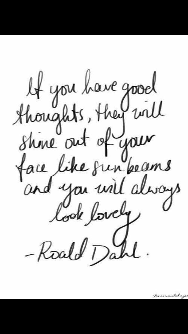 And everyone wants to look lovely! :) #beauty #positivethinking #optimism #positive #happiness #perspective