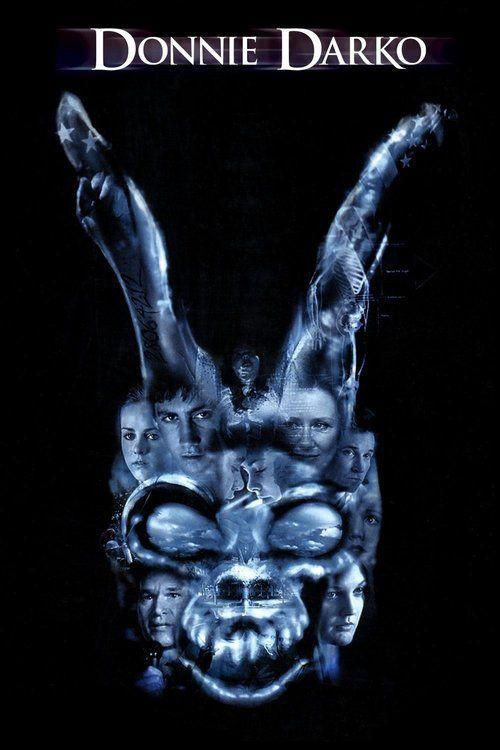 Watch Donnie Darko (2001) Full Movie Online Free