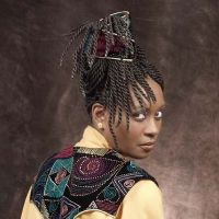 44 best Jalicia Beautiful Hairstyles images on Pinterest ...