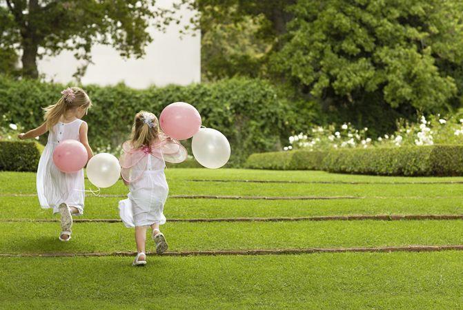 3 ways to keep kids amused