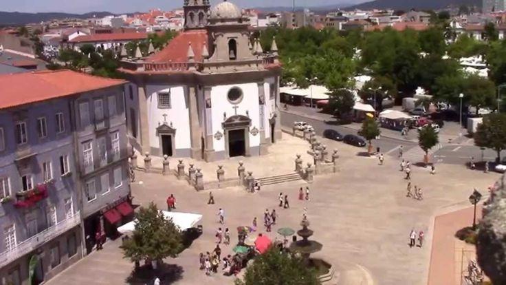 Cidade de Barcelos (Portugal)