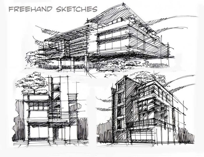 Architecture Design Sketches 1522 best architectural sketches images on pinterest