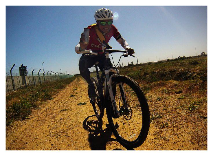 Mountain Biking, such an exhilarating and rewarding pasttime