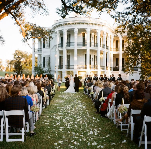 My Gorgeous Wedding Venue Nottoway Plantation In Whitecastle Louisiana