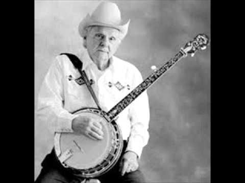 "Great Voices of Bluegrass III: Ralph Stanley, ""O Death."""