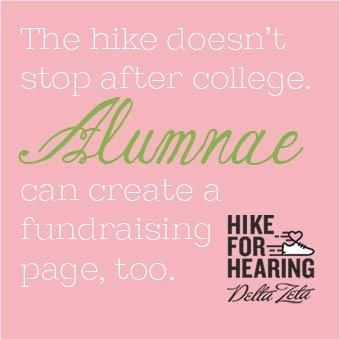 17 Best images about DZ Hike for Hearing on Pinterest   Logos ...