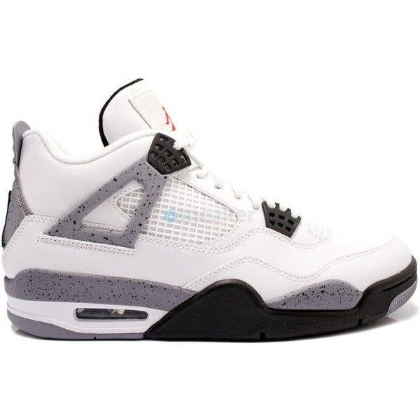 Buy Latest Listing Air Jordan 4 (IV) 2012 Retro White / Cement Your Best  Choice