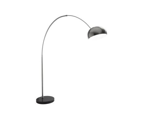 17 migliori idee su lampada ad arco su pinterest lampade for Lampada arco ikea